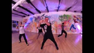 Travis Garland – Let me know.  Shake City dance Studio