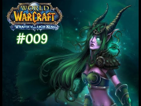 Let's Play World of Warcraft #009 Körper und Herz