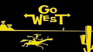 Trailer Hành Trình Về Miền Viễn Tây