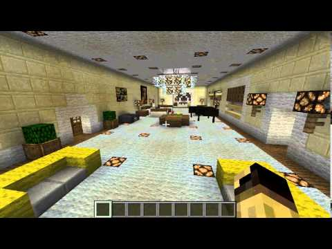 Minecraft Map Review: The White House