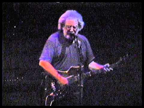Grateful Dead 4 1 93 Nassau Coliseum 1st Set