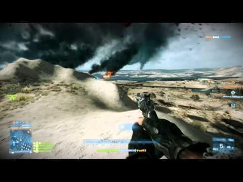 BF3: Будни Снайперов #2