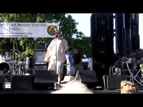 Atlanta Rhythm Section Shrimp Festival 2011.m4v