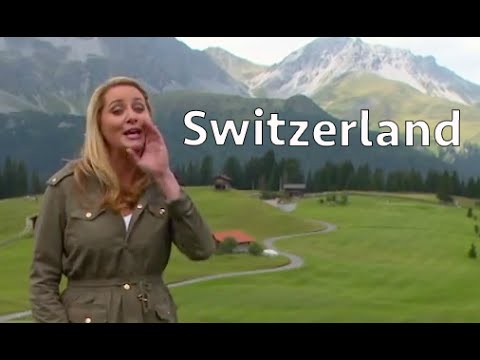 Family Travel with Colleen Kelly: Switzerland Part 1