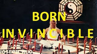 Kung Fu Lovers | Born Invincible