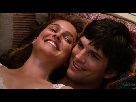 'no Strings Attached' Trailer Hd video