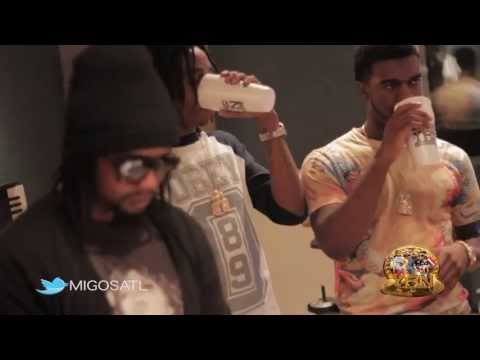 Migos - YRN Vlog Ep.1 [User Submitted]