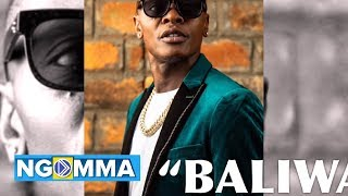 BALIWA: Jose Chameleone (Official Áudio)