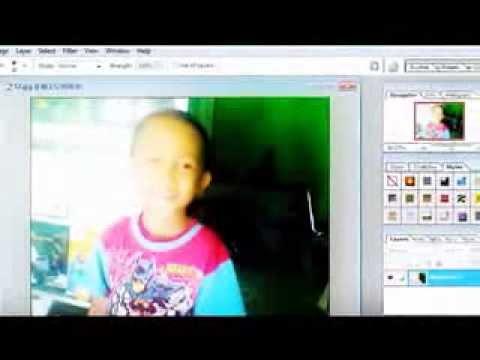 Menghaluskan Wajah Dengan Adobe Photoshop