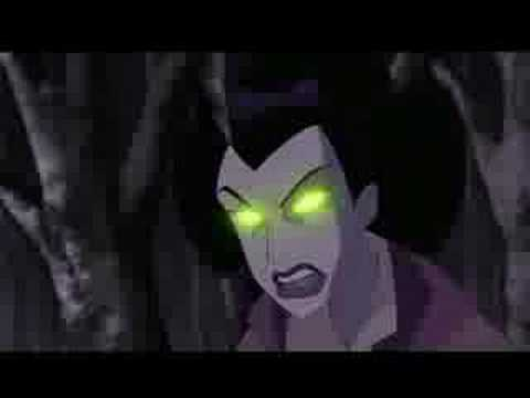 Hellboy Animated - Sword of Storms - trailer