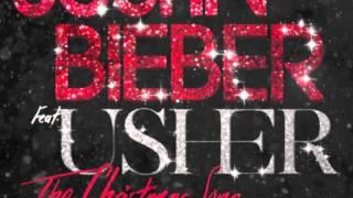 Watch Justin Bieber Chestnuts Roasting On An Open Fire video