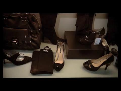 Zapatos, Bolsos y Complementos Señora - Otoño_Invierno 2009-2010 - CUPLÉ