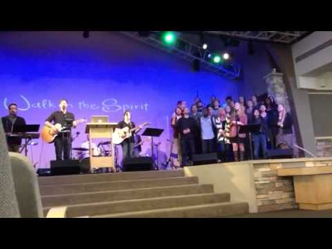 Calvary Chapel School of Worship