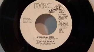 Watch Gary Chapman Everyday Man video