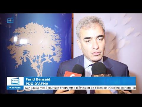 Hebdo des marchés: AFMA arrive en Bourse