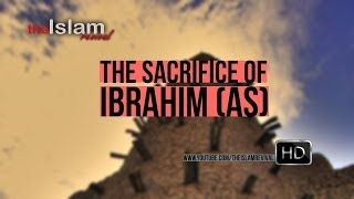 Video: The Sacrifice Of Abraham