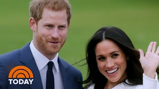 What's Next For Meghan Markle And Prince Harry? | TODAY