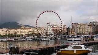 S.P.S. Arechi Salerno - I colori dell'acqua