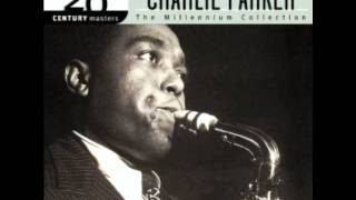 Charlie Parker - K.C. Blues