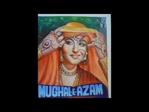 Re-creating art of old Indian hindi cinema movie posters - By...