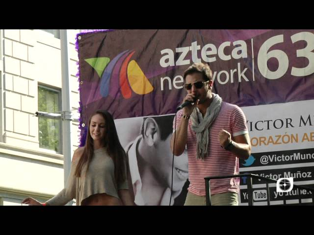 Latin Recap - NY Hispanic Day Parade