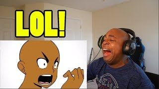 ITS FINALLY FINISHED!! - Reacting To My Very First Animated Storytime