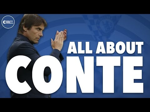 Belgium 0 - 2 Italy | Antonio Conte Proves His Class!
