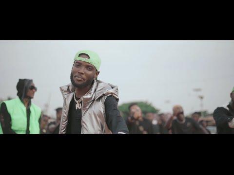 Samarino feat Toofan - La Katangaise (Bibi) | remix | (official video)