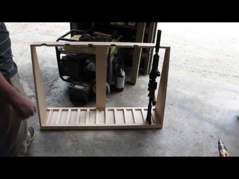 PDF Vertical Gun Cabinet Plans How to Woodturning Plans Plans