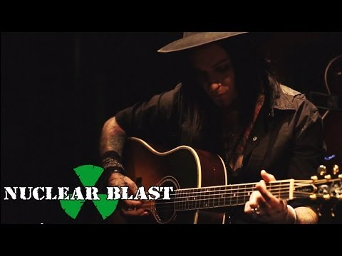 The Defiled - Five Minutes (gibson Guitars Acoustic Session W  Stitch D) video