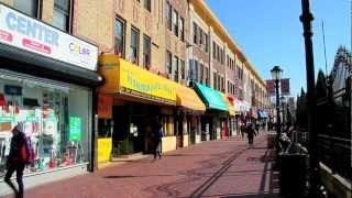 ^MuniNYC - Newkirk Plaza & East 16th Street (Flatbush, Brooklyn 11226)