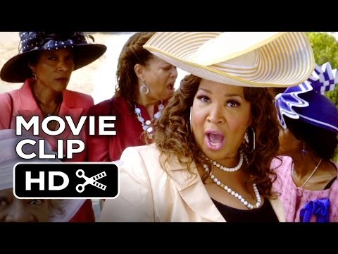 A Haunted House 2 Movie CLIP Lonely Sisters (2014) Horror Comedy Sequel HD