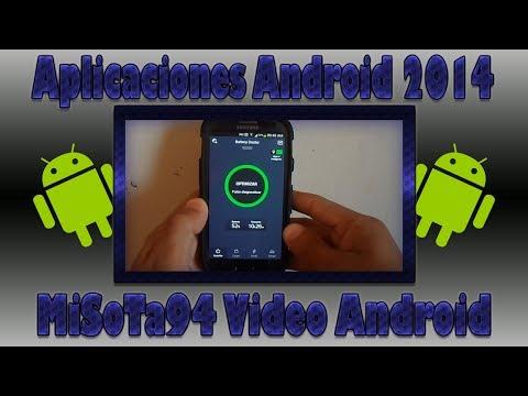 Las Mejores Aplicaciones para Android [Apps Android 2014] MiSoTa94