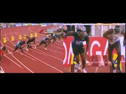Macsmit098 ( featuring ASAFA POWELL , Start 2013 # )