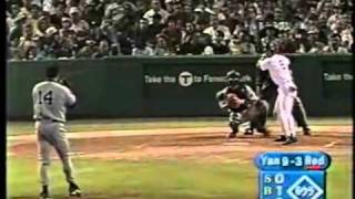 Hideki Irabu 伊良部秀輝 1999年 完投 12奪三振