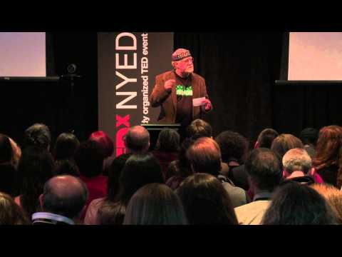 TEDxNYED - Dennis Littky - 03/05/2011