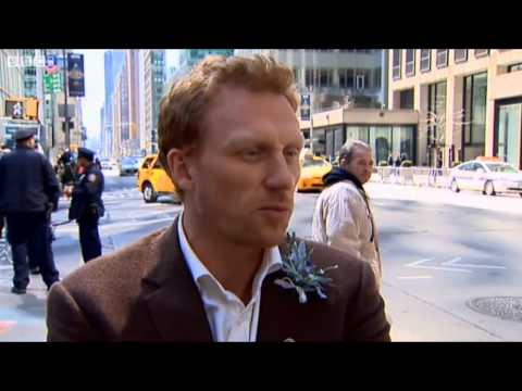 Scottish independence: Kevin McKidd backs yes vote