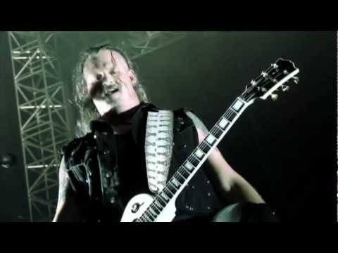 Iced Earth - Dracula (Metal Camp Air Open 2008)
