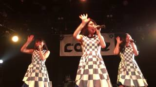 「You're my true friend 」「Summer of love」callme Live Museum 2016 Sounds Of Summer at Sendai