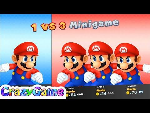 Mario Party 10 Amiibo Party (Normal Board)