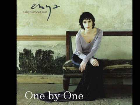 One by One Piano Cover (Enya)