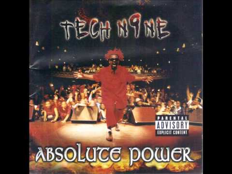 Tech N9ne - Biancas and Biatrices