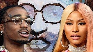 Quavo DISSES Nicki Minaj! Show Loyalty To Cardi B!