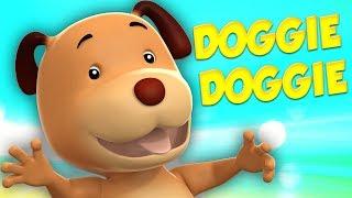 Doggie Doggie Có Papa | Ươm Vần | Trẻ Em Bài Hát | Bé Vần | Bài Hát Vần Điệu | Farmees Vietnam