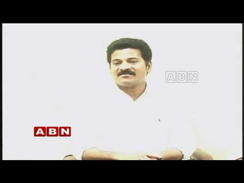IT Officials Raid Premises Of Congress Leader Revanth Reddy | Key Documents Seized | ABN Telugu