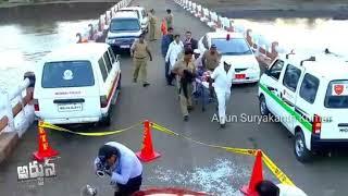 Arjun ETF ,    Arjun  Entry scene in  Hindi   made by Ainaf Deda  Haider