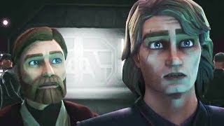 STAR WARS: The Clone Wars | official trailer 1 (2019)