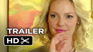 Home Sweet Hell Official Trailer #1 (2015) - Katherine Heigl, Patrick Wilson Comedy HD