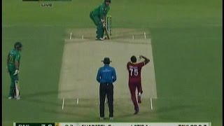 Whitewash For the West Indies In T20 Series Against Pakistan