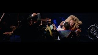 "Beyonce Video - Beyoncé Live in Atlantic City ""Intro I Was Here + I Will Always Love You + Halo"""